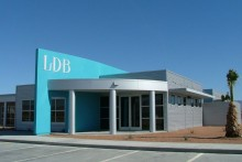 BHMS Architects-LDB Corporate Headquarters-Lake Havasu City-Arizona
