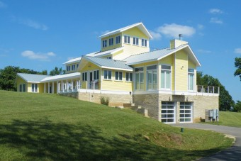 BHMS Architects-Private Residence #4-Galena, Illinois-2