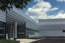 BHMS Architects-RBC Tech Center-Elk Grove Village, Illinois-Tom Sheehy