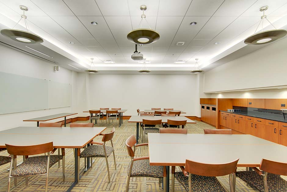 Executive Education Suite Chicago IL Commercial Residential