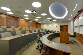 BHMS Architects-Loyola University Business Executive Education-Chicago, Illinois 624i